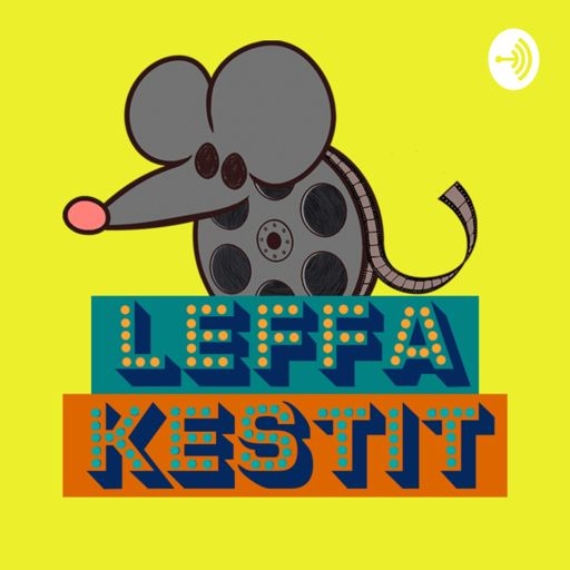 Cover art for podcast Leffakestit