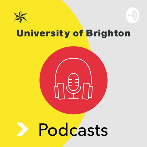 Cover art for podcast University of Brighton