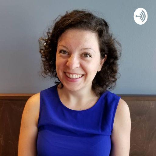 Cover art for podcast Jennifer Michelle Greenberg