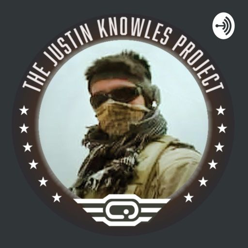 Cover art for podcast The Justin Knowles Project
