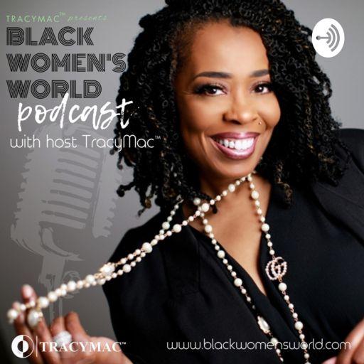 Cover art for podcast Black Women's World