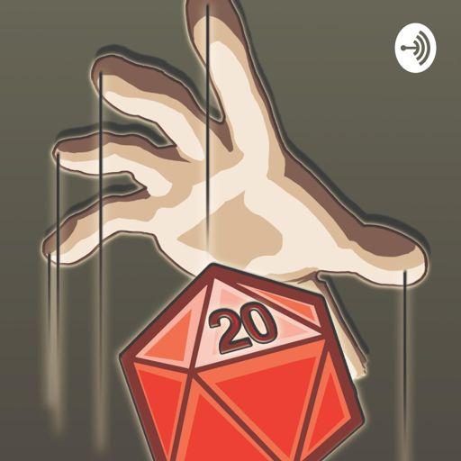 Cover art for podcast God, Dicks & Puns: a Pathfinder Podcast