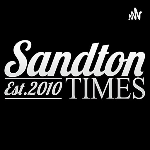Cover art for podcast The Sandton Times Podcast