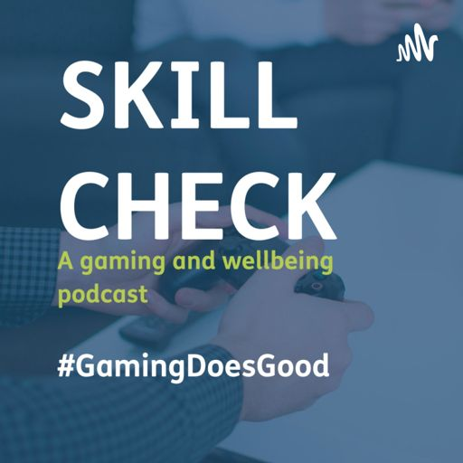 Cover art for podcast Skill Check.