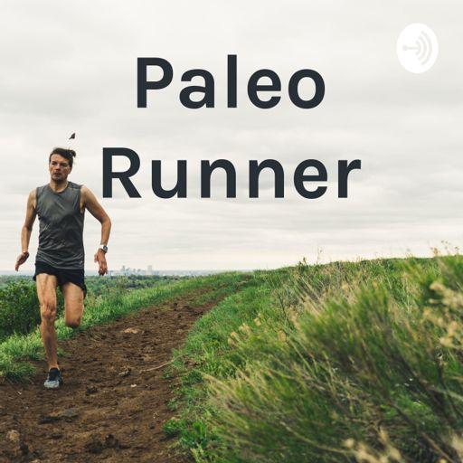 Cover art for podcast Paleo Runner