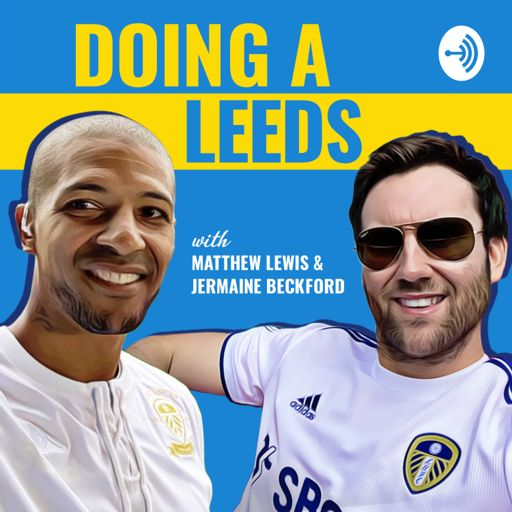 Cover art for podcast Doing A Leeds