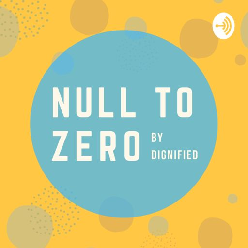 Cover art for podcast Null to Zero
