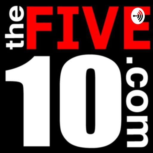 Cover art for podcast theFIVE10 Podcast