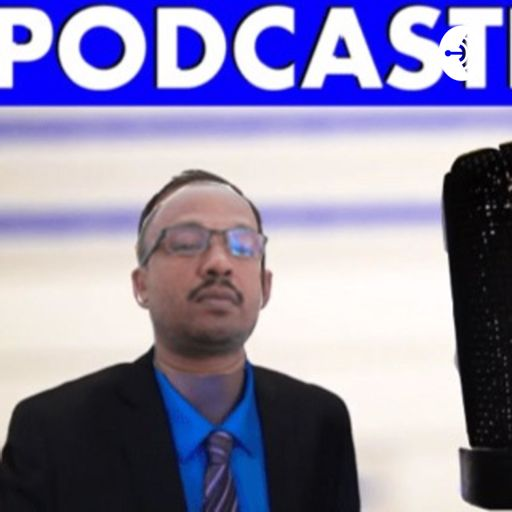 Cover art for podcast எண்ணங்கள் செயலாகும்