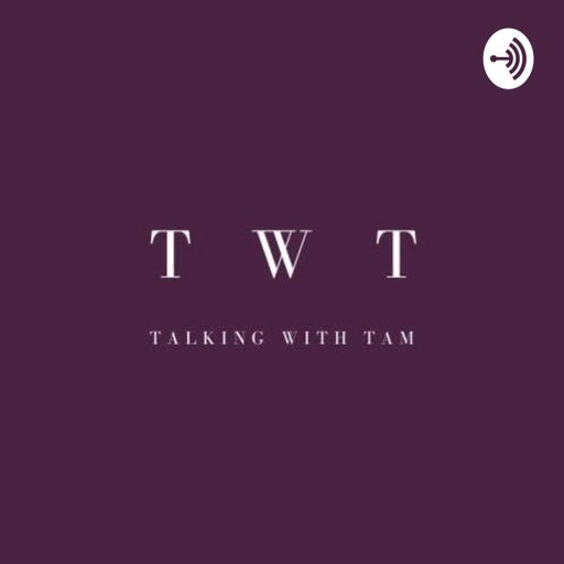 Cover art for podcast Talking With Tam