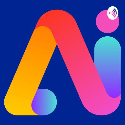 Cover art for podcast Ai Nerd - AI WITH ATTITUDE