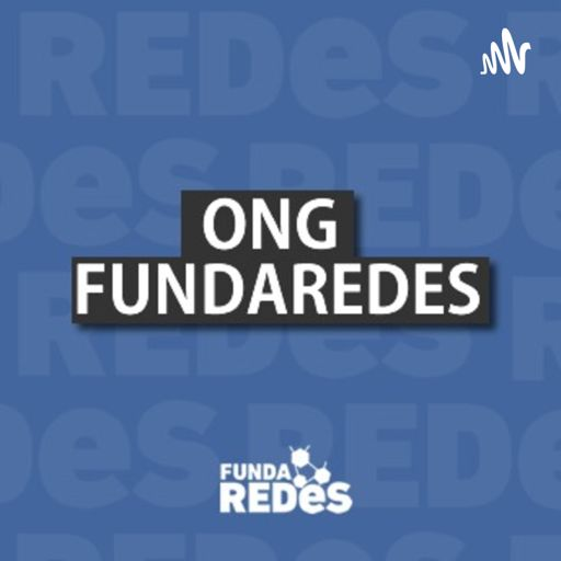 Cover art for podcast ONG FundaRedes
