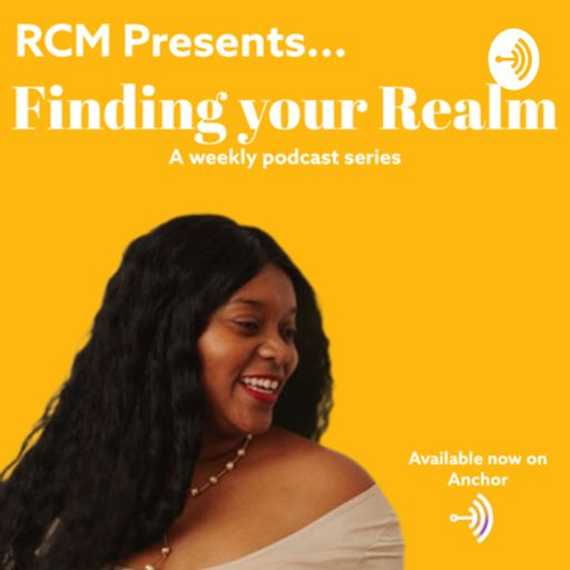Cover art for podcast Finding your Realm
