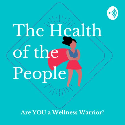 Cover art for podcast The Health of the People