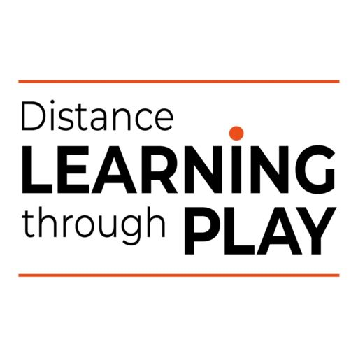 Cover art for podcast DLtP - Distance Learning through Play