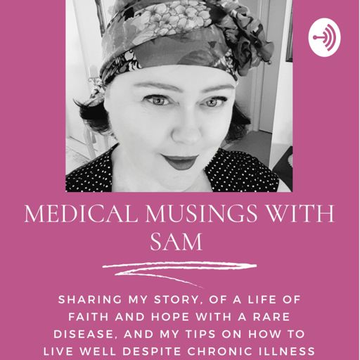 Cover art for podcast Medical Musings With Sam