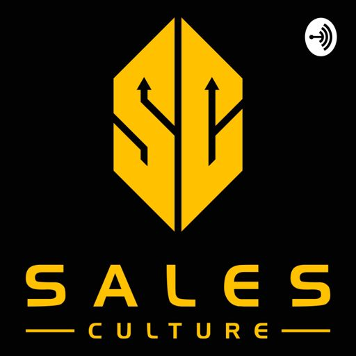 Cover art for podcast Sales Culture with Joe Lemon