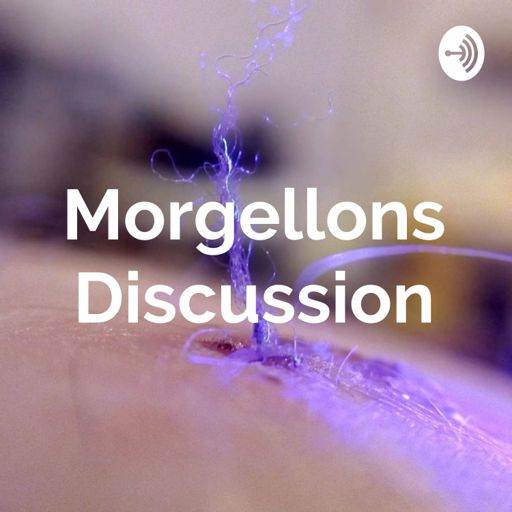 Cover art for podcast Morgellons Discussion