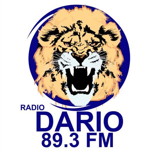 Cover art for podcast Radio Dario Podcast