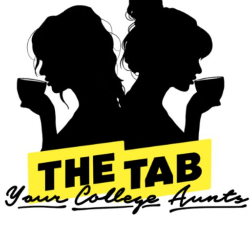 Cover art for podcast Your College Aunts