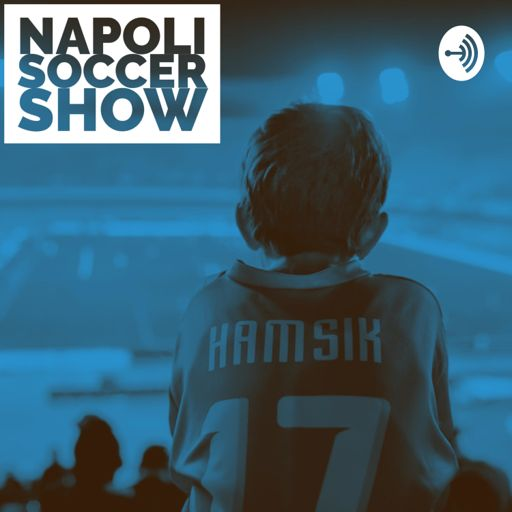 Cover art for podcast Napoli Soccer Show