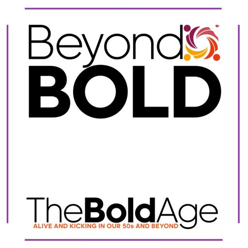 Cover art for podcast BeyondBold - TheBoldAge
