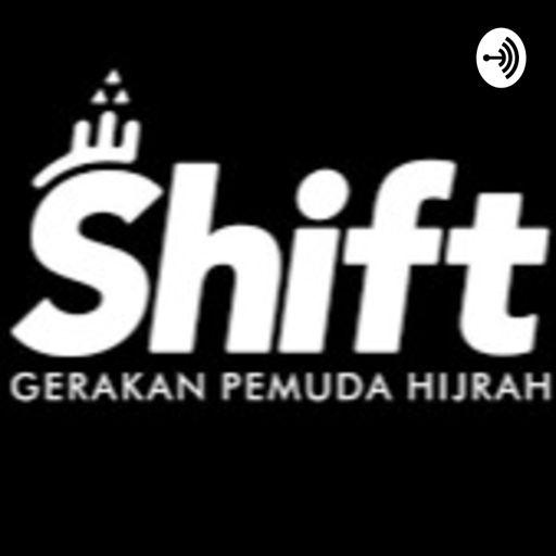 Cover art for podcast Shift Media