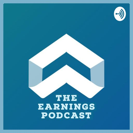 Cover art for podcast The Earnings Podcast from AlphaStreet