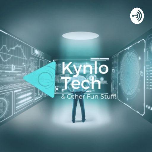 Cover art for podcast Kynlo Talks Tech