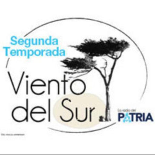 Cover art for podcast Viento del Sur