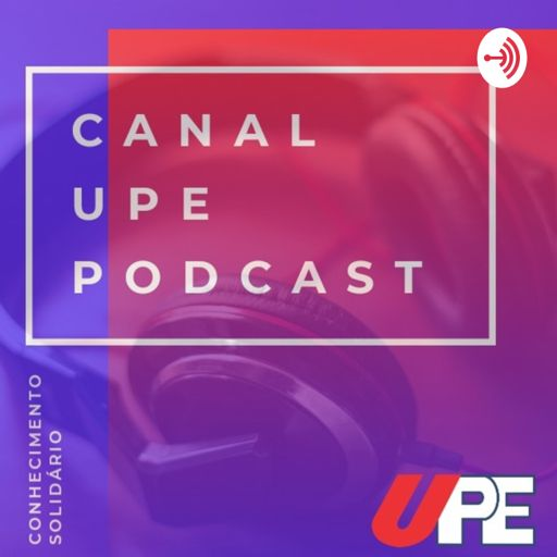Cover art for podcast Canal UPE
