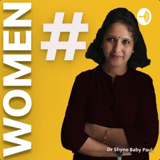 Cover art for podcast #Hashtag Women