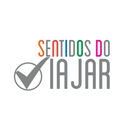 Cover art for podcast Sentidos do Viajar