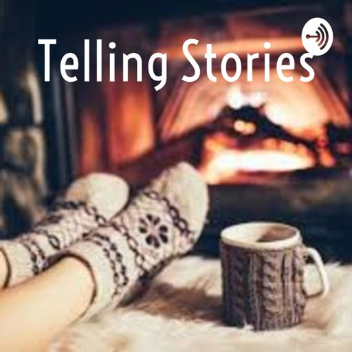 Cover art for podcast Telling Stories