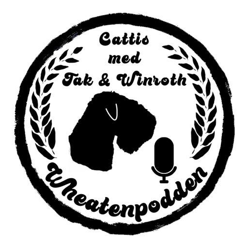 Cover art for podcast Wheatenpodden