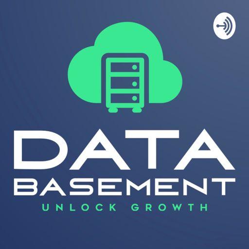 Cover art for podcast Data Basement