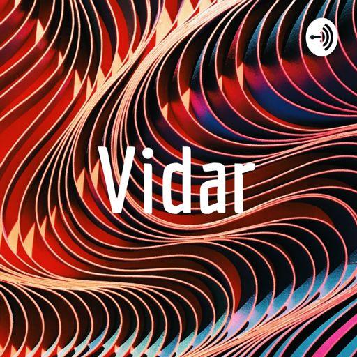 Cover art for podcast Vidar