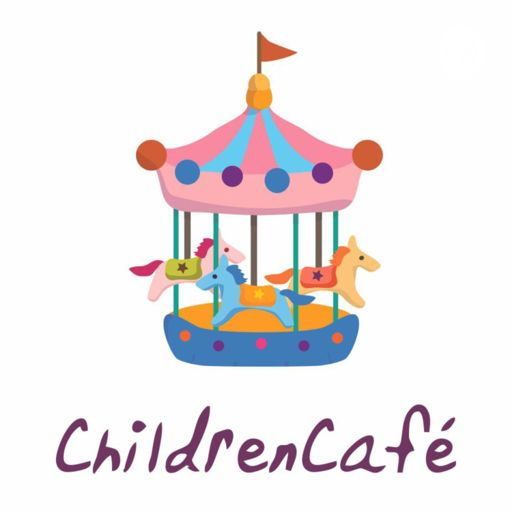 Cover art for podcast ChildrenCafe