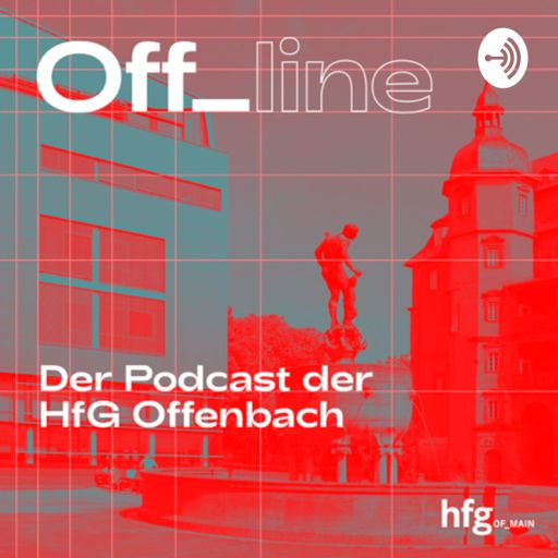 Cover art for podcast Off_line