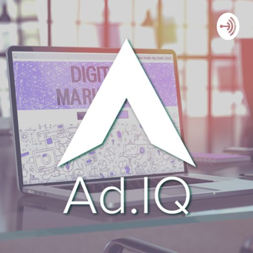 Cover art for podcast Ad.IQ Digital Weekly