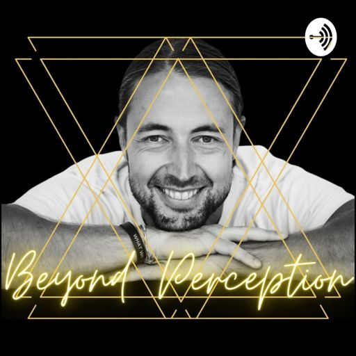 Cover art for podcast Beyond Perception