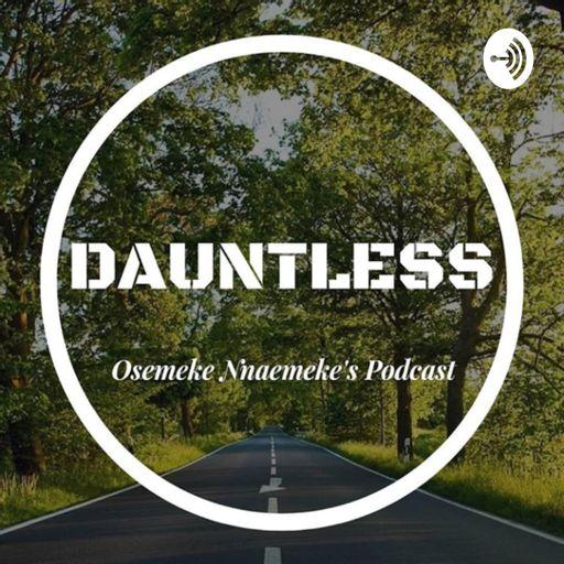 Dauntless on RadioPublic