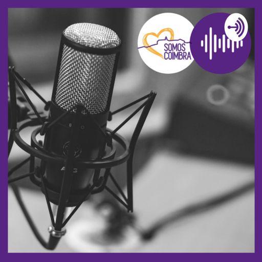 Cover art for podcast Boletim Informativo do Somos Coimbra