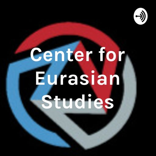 Cover art for podcast Center for Eurasian Studies (AVİM)