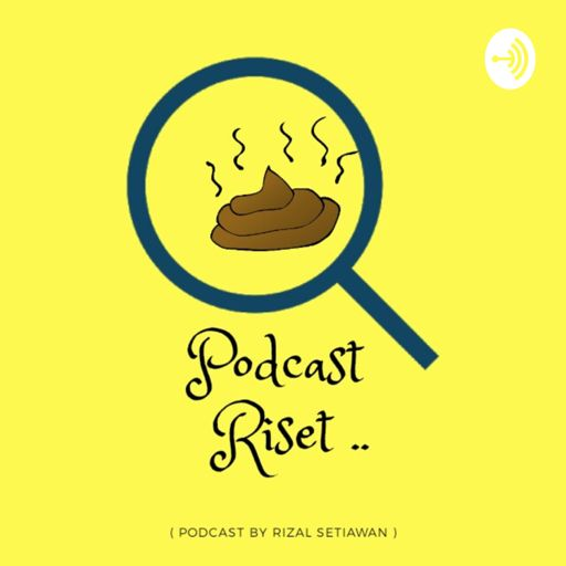 Cover art for podcast Podcast Riset
