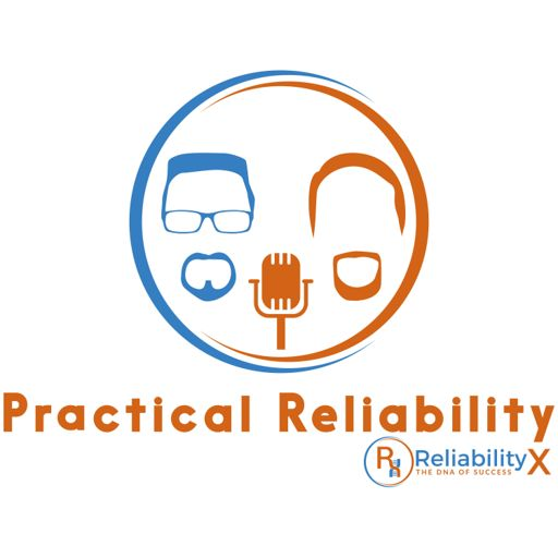 Cover art for podcast Practical Reliability
