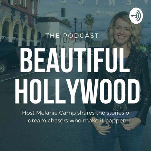 Cover art for podcast Beautiful Hollywood