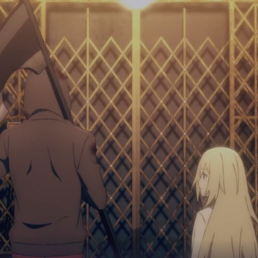 Anime Talk: Angels of Death Episode 11 Dub from Anime Talk