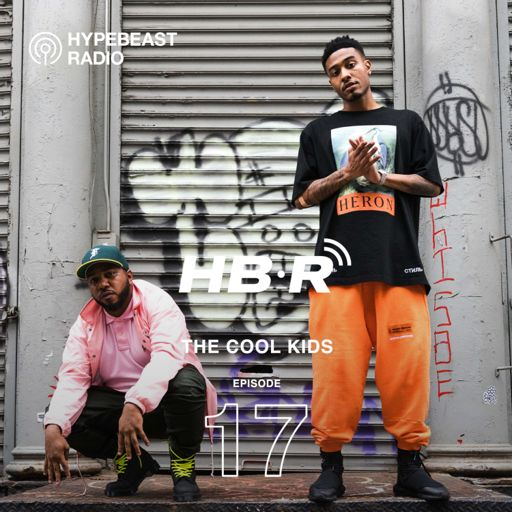 The Cool Kids Are The Rap Game's Nikola Tesla from The HBR