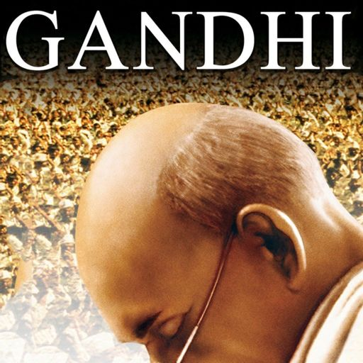 R90 8 October 2nd Gandhi Jayanti Special - Gandhi Film Talk